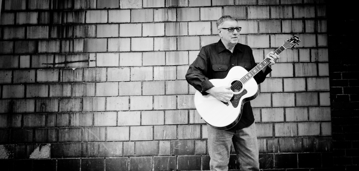 Acclaimed Songwriter Headed to Athens Uncorked September 9