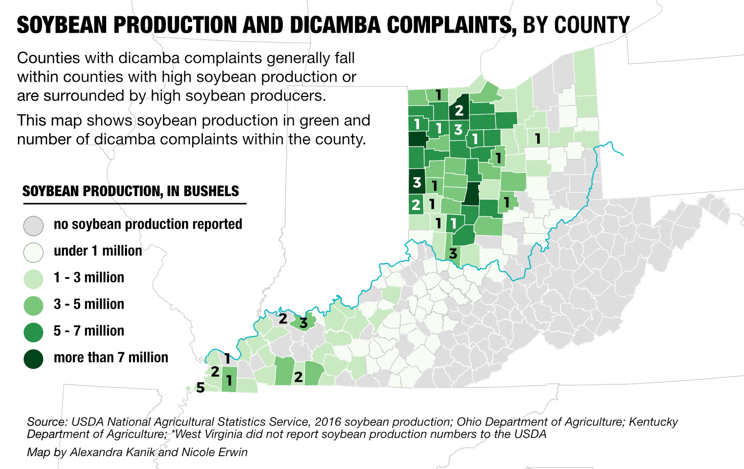 Alexandra Kanik | Ohio Valley ReSource