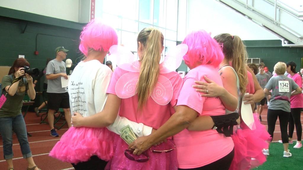 Pink People