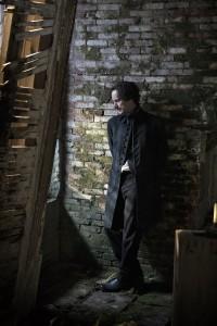 Edgar Allan Poe: Buried Alive Executive Producer/Writer/Director: Eric Stange Photo (c) Liane Brandon