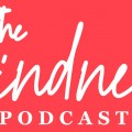 Podcast banner, The Kindness Podcast