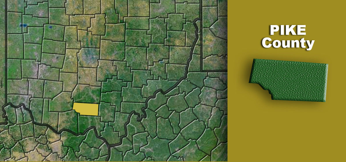Pike County Graphic