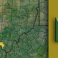 A graphic highlights Scioto County