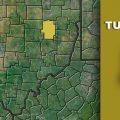 Tuscawaras County Graphic
