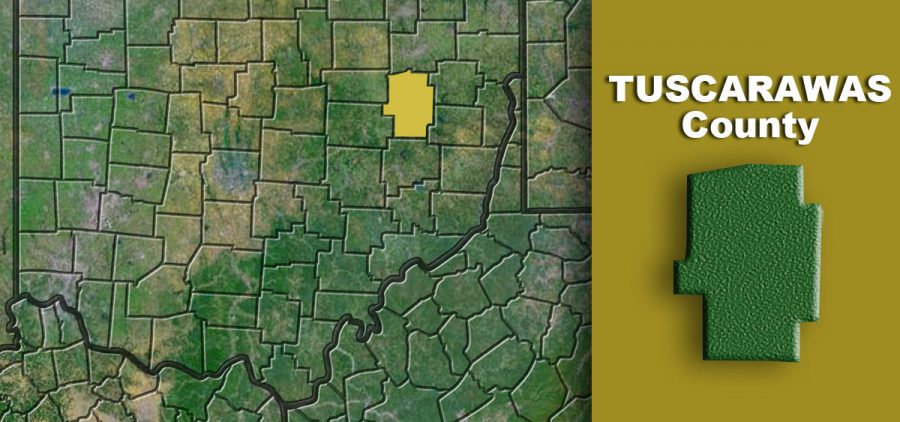 Tuscawaras County Graphic
