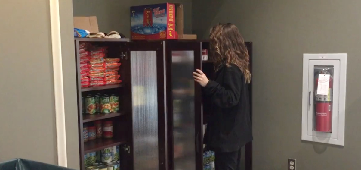 Food Pantries In Richland County