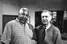 Woub Hd To Air Mr Rogers It S You I Like March 6 Woub Public Media