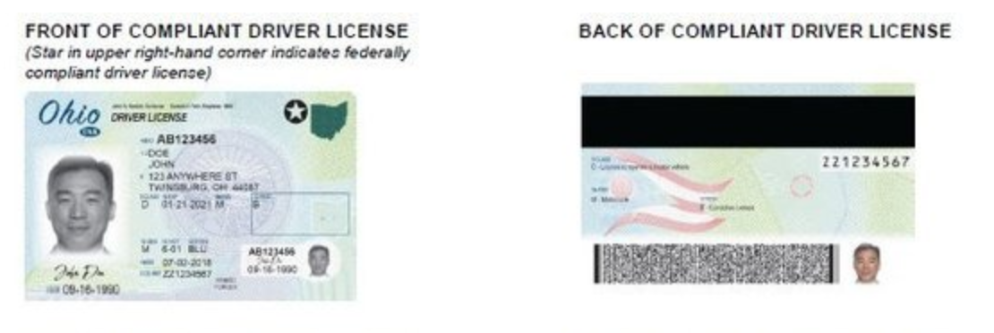 Bmv Akron Ohio >> Ohio Bureau Of Motor Vehicles Temporary License - Wallpaperzen.org