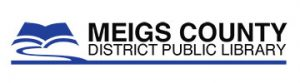 Meig count Public Library logo
