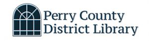 Perry county Public Library Logo