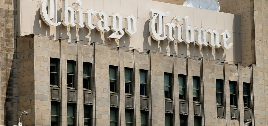 Journalists at the Chicago Tribune say they want to unionize to secure better pay and resources to fulfill their mission.