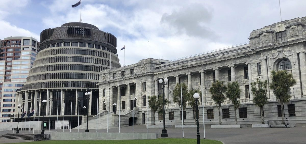 The New Zealand Parliament has passed a bill granting 10 days of paid leave to survivors of domestic violence.