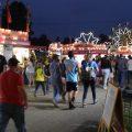 The Athens County Fair miday