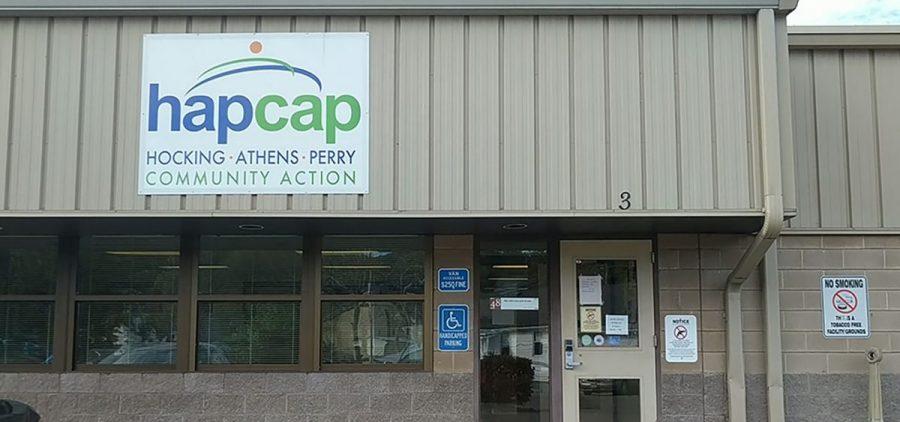 HAPCAP's Glouster, Ohio