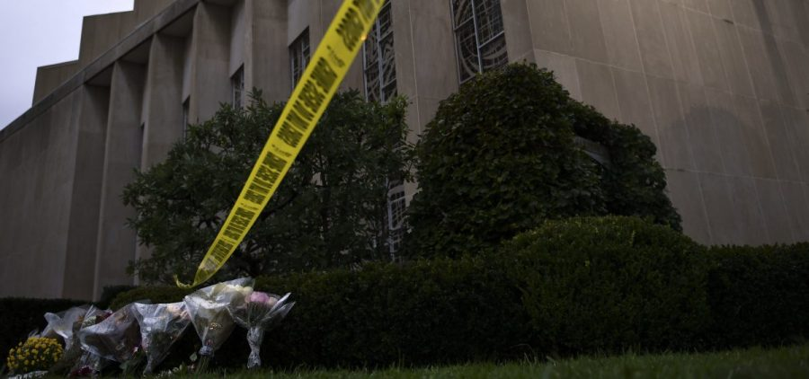 Officials are treating Robert Bowers attack on the Tree of Life Congregation as a hate crime.