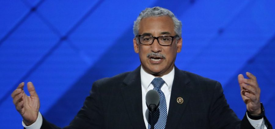 Rep. Bobby Scott, D-Va., shown in 2016, said Tuesday he will hold hearings next year in response to an NPR and Frontline probe that revealed that government regulators failed to identify and prevent dangerous conditions.