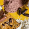 Unless you're an extreme athlete, recovering from an injury, or over 60, you probably need only 50 to 60 grams of protein a day. And you probably already get that in your food without adding pills, bars or powders.