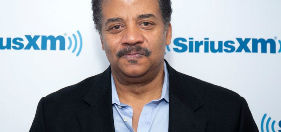 "Neil deGrasse Tyson said of the allegations: ""But what happens when it's just one person's word against another's, and the stories don't agree? That's when people tend to pass judgment on who is more credible than whom."""