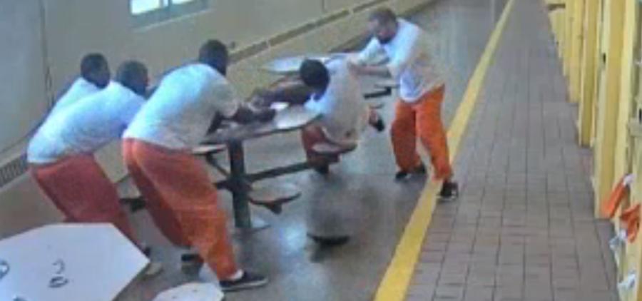 Southern Ohio Correctional Facility Archives - WOUB Public Media