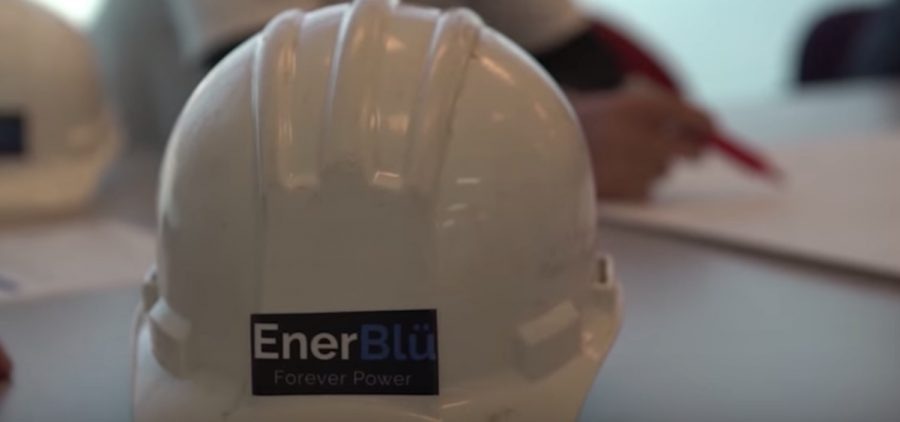 An image from an EnerBlu promotional video.