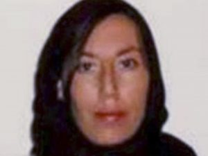 The Justice Department says Monica Witt defected to Iran and helped its cyberspies target her former compatriots in the U.S. Air Force.