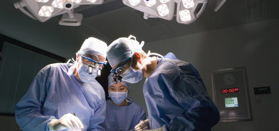The common practice of double-booking a lead surgeon's time and letting junior physicians supervise and complete some parts of a surgery is safe for most patients, a study of more than 60,000 operations finds. But there may be a small added risk for a subset of patients.