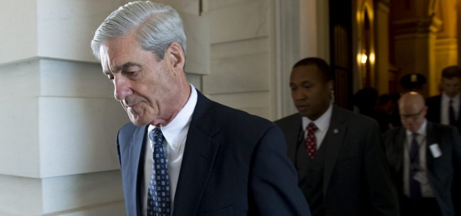 Special counsel Robert Mueller, who has been investigating Russian interference in the 2016 election, is working on a report of his findings. But what form that will take and how much the public will learn is unclear.