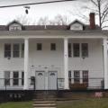 The Sigma Pi house
