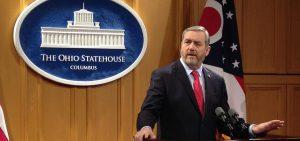 Attorney General Dave Yost