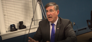 Mayor Steve Patterson