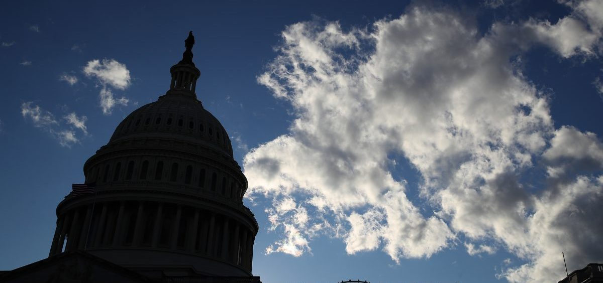House Democrats have passed a bill to end the secrecy shielding donors behind unregulated dark money contributions.
