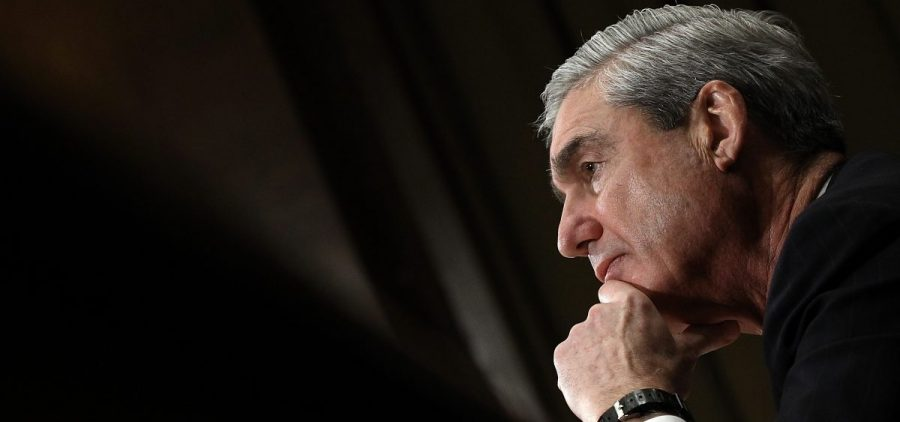 "Robert Mueller, pictured in 2011, told William Barr in a March 27 letter that Barr's summary of the special counsel investigation ""did not fully capture the context, nature, and substance of this Office's work and conclusions."""