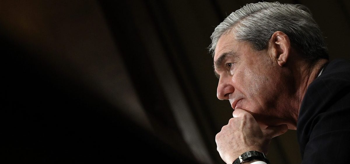 """Robert Mueller, pictured in 2011, told William Barr in a March 27 letter that Barr's summary of the special counsel investigation """"did not fully capture the context, nature, and substance of this Office's work and conclusions."""""""