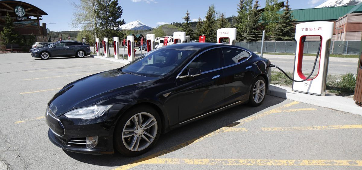PSC: Electric Car Chargers in Kentucky Don't Need ...
