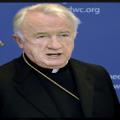 Former West Virginia Bishop Michael J. Bransfield