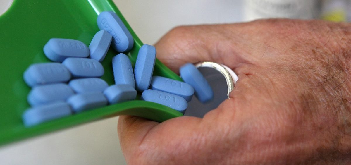 In 2012, the Food and Drug Administration approved the use of Truvada to prevent HIV infection in people at high risk.