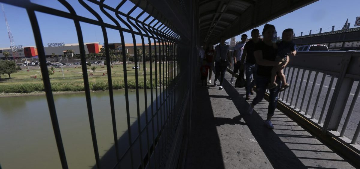 Trump Administration's New Asylum Rule Clears 1st Legal