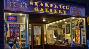 Starbrick Gallery