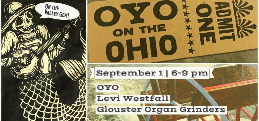 OYO on the OHIO