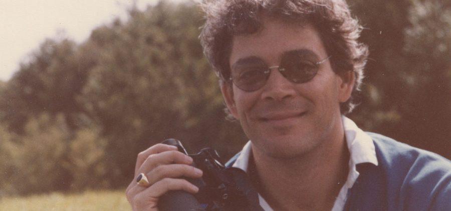 AMERICAN MASTERS - Raúl Juliá- The World's a Stage