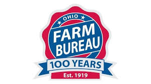 Farm Bureau 100 Years logo