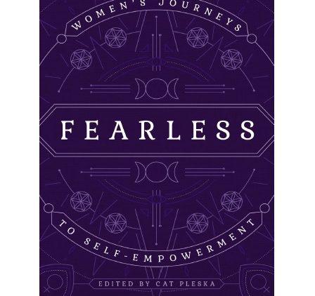 Fearless event flier