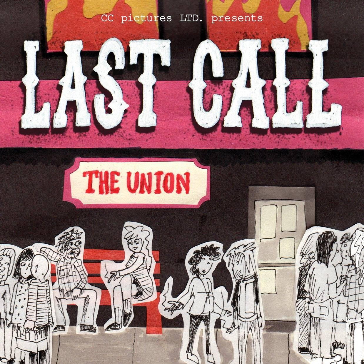 Last Call documentary poster