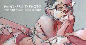 Paint-Print-Photo flier
