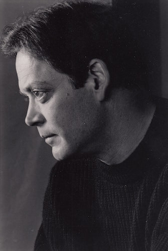 AMERICAN MASTERS - Raúl Juliá- The World's a Stage publicity still