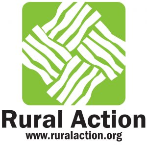 Rural Action logo