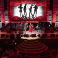 Stage photo of Country Music: Live at the Ryman