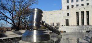 Ohio State Supreme Court building