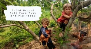 Solid Ground Pig Roast