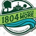 2019 Ohio Homecoming logo